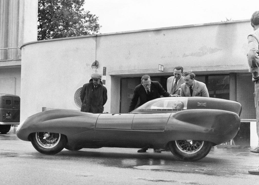 Heritage – Lotus Driving Academy